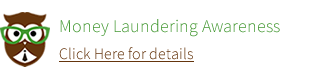 Money Laundering Awareness E-Learning Courses