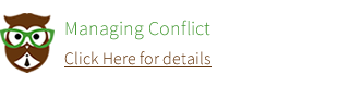 Managing Conflict E-Learning Courses