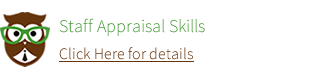 Staff Appraisal Skills E-Learning Courses